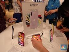 AS-China Damai Dagang, Harga iPhone Segera Turun?