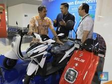 Siap-Siap, Pemerintah Mau Belanja Sepeda Motor Jor-Joran