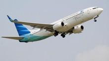 Di Tengah Skandal, Garuda Setop Rute Terbang ke London