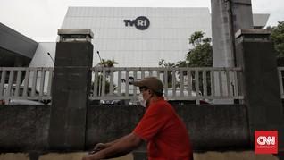 Komisi I DPR Minta Dewas Segera Tunjuk Dirut Baru TVRI