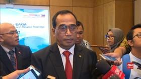 VIDEO: Kargo Bermasalah, Kemenhub Denda Garuda Indonesia