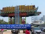 Asyik! Jakarta Bakal Punya 6 Tol Baru