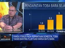 Investasi di Pembangkit Listrik TOBA capai USD 420 Juta