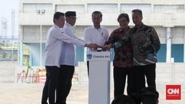 Bangunan Tak Selesai, Jokowi 'Kapok' Groundbreaking Proyek