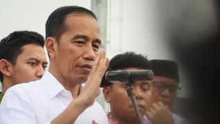 Jokowi Minta Pengacara Top Lawan Gugatan Ekspor Nikel Eropa