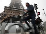 Ekonomi Minus 13,8%, Hantu Resesi Betah Bersemayam di Prancis
