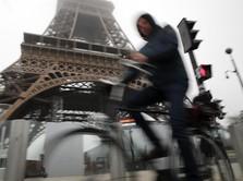 Heboh! Karikatur Nabi Muhammad Dipublikasi Charlie Hebdo Lagi