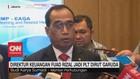 VIDEO: Fuad Rizal Ditunjuk Jadi Plt Dirut Garuda