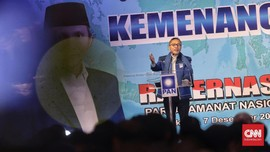 Zulhas Sebut Jualan Surga dan Neraka di Pemilu Sudah Tak Laku