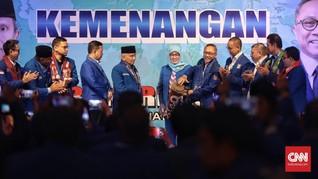 30 DPW PAN Harap 4 DPW Gabung Dukung Zulhas Secara Aklamasi