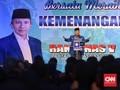 Rakernas PAN Ricuh Saling Dorong, Amien Rais Ajak Istigfar