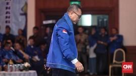 Zulhas Belum Tentukan Posisi PAN ke Jokowi-Ma'ruf