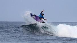 Selamatkan Atlet Indonesia, Peselancar Filipina Dipuji Jokowi
