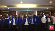 30 DPW PAN Disebut Kompak Dukung Zulhas 2 Periode