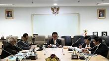 Sidang Komite BPH Migas Putuskan Penyalur BBM Subsidi 2020