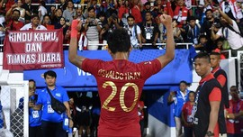 Top Skor SEA Games 2019: Osvaldo Dikepung Duo Vietnam