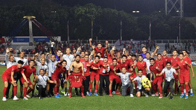 Ramai-ramai Dukung Indra Sjafri Latih Timnas Indonesia