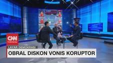 VIDEO: Jejak Obral Diskon Vonis Koruptor di Indonesia