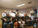 Skandal Harley, Seluruh Direksi Garuda yang Terlibat Dipecat