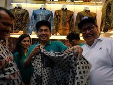 Harbolnas Sudah Dekat, Masyarakat Diminta Beli Produk Lokal