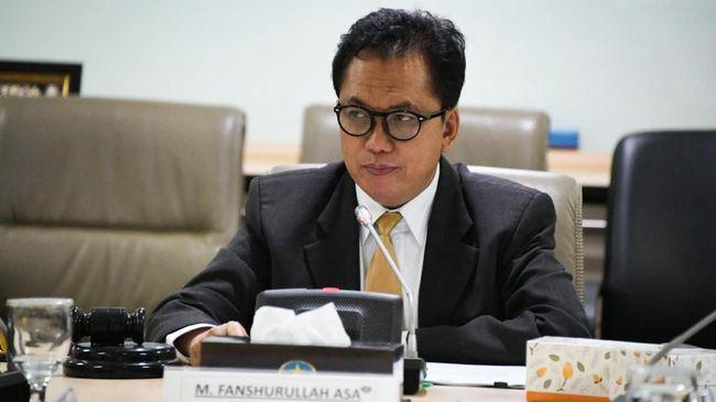 AKRA BPH Migas Tetapkan Penyalur dan Kuota BBM Subsidi di 2020