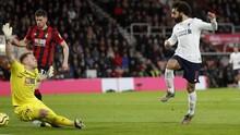 Hasil Liga Inggris: Liverpool Hajar Bournemouth 3-0