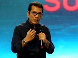 Wishnutama: Ngapain Malaysia Jadi Saingan Kita