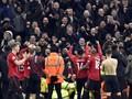 Efek Corona, Liga Inggris Bisa Larang Fan Manula ke Stadion