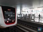 Depok & 5 Kota Latah Mau Bangun LRT, Ada Duitnya?