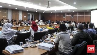 16 Kelurahan di DKI Jakarta Belum Memiliki Puskesmas