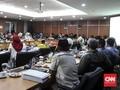 Raker DPRD DKI - Dinkes Kuak Anggota TGUPP Rangkap Jabatan