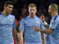Jadwal Liga Inggris Pekan Ini: Arsenal vs Manchester City