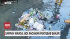 VIDEO: Sampah Warga Jadi Ancaman Penyebab Banjir