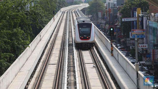 Ketika Depok & 5 Kota Lainnya Latah Mau Bangun LRT