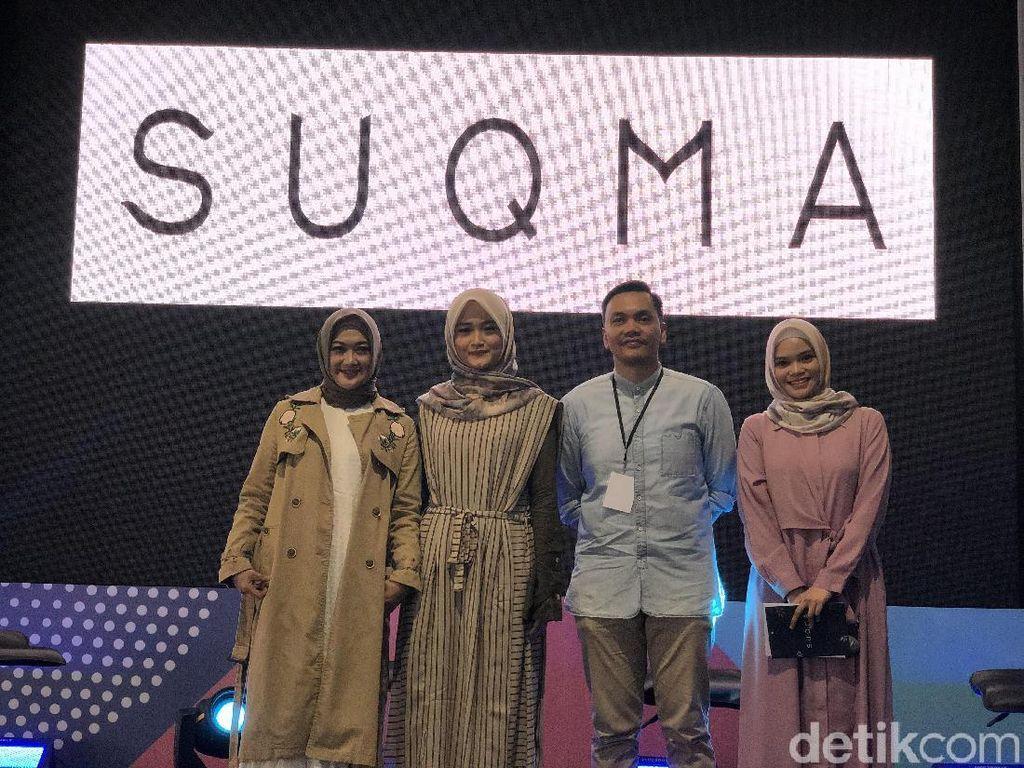 Pertama di Indonesia, Ada Vending Machine untuk Hijab