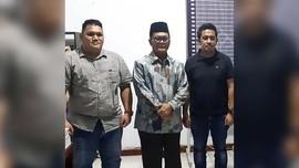 Kejagung Tangkap Eks Bupati Kolaka Terkait Korupsi Rp24 M