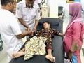 Puluhan Orang Keracunan Usai Santap Makanan Syukuran