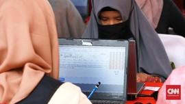 Akibat Corona, Pemerintah Tunda Pendaftaran Sekolah Kedinasan