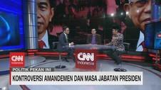 VIDEO: Kontroversi Amandemen & Masa Jabatan Presiden