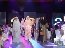 Sepak Terjang Si.Se.Sa Raup Cuan di Bisnis Fesyen Syar'i RI