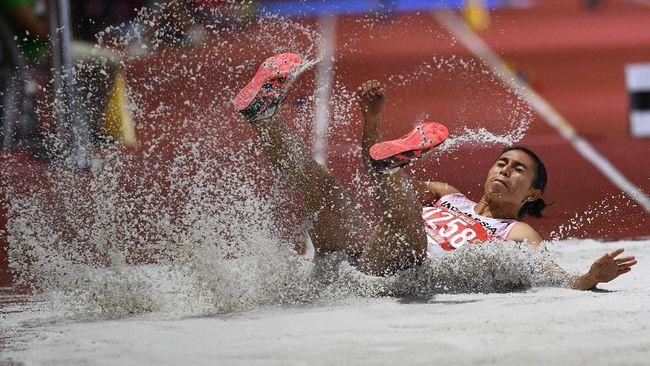 Indonesia Finis Posisi Empat SEA Games 2019