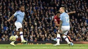Hasil Liga Inggris: MU Permalukan Man City