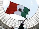 Tipu-tipu Pelaku Penembakan Maut Meksiko: Pura-pura Mau Pipis