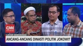 VIDEO: Ancang - Ancang Dinasti Politik Jokowi? (4/4)
