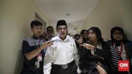 Menag: Pejabat Muslim Plt Dirjen Bimas Katolik Cuma Sementara