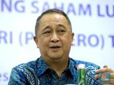 BSM Bakal IPO 2020, Bank Mandiri Tunggu Timing yang Tepat