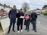Ali Milani, Muslim Penantang PM Johnson di Pemilu Inggris