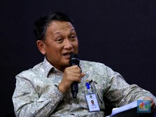 Subsidi LPG 3 Kg Dicabut, Menteri ESDM: Tak Sepenuhnya Benar
