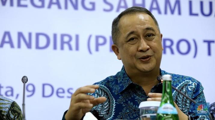 Bank Mandiri berencana ekspansi ke sejumlah negara seperti ASEAN dan Korea Selatan.