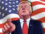 Trump Ngamuk, DPR AS Putuskan Voting Pemakzulan Hari Ini